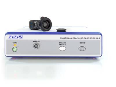 Эндовидеохирургическая камера HD с вариофокальным объективом