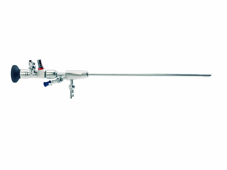 Гистероскоп, ⌀ 3,5 х 4,8 мм, 30°
